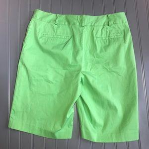 Women's Talbot's Shorts Size 12